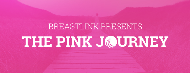 The Pink Journey