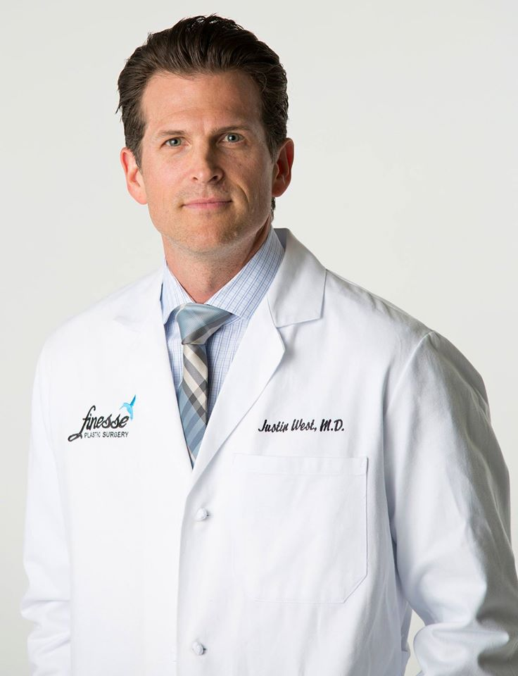 Dr Justin West MD | Breast Reconstruction | Orange County