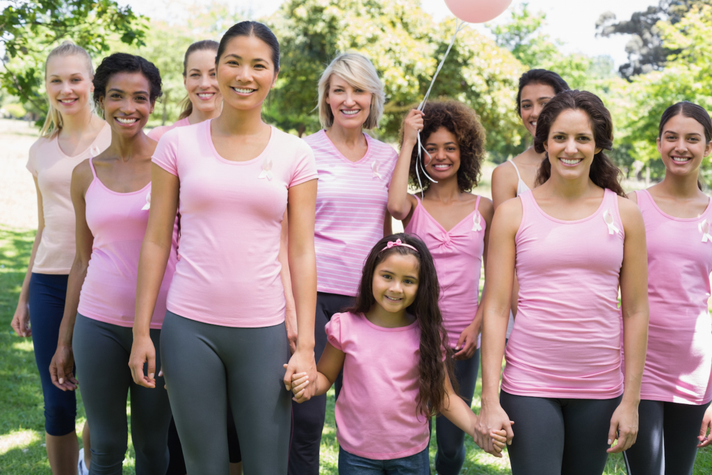 Breast Cancer Detection | Orange County Breast Cancer
