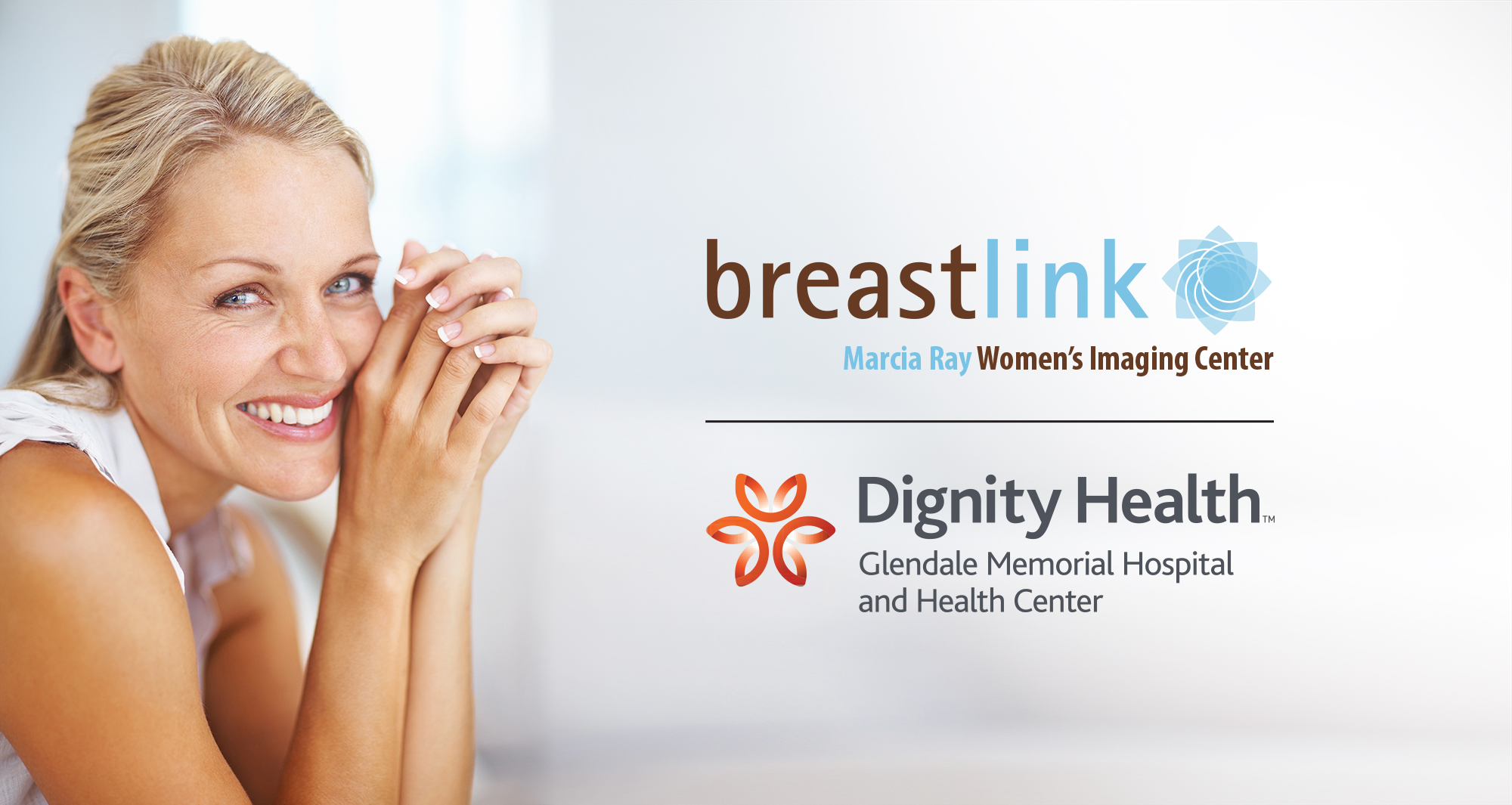 Breastlink's Marica Ray Center Provides Breast Cancer Screening in Glendale